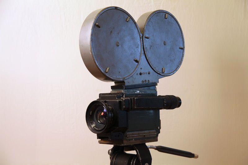 Как это сделано кинокамеры 221