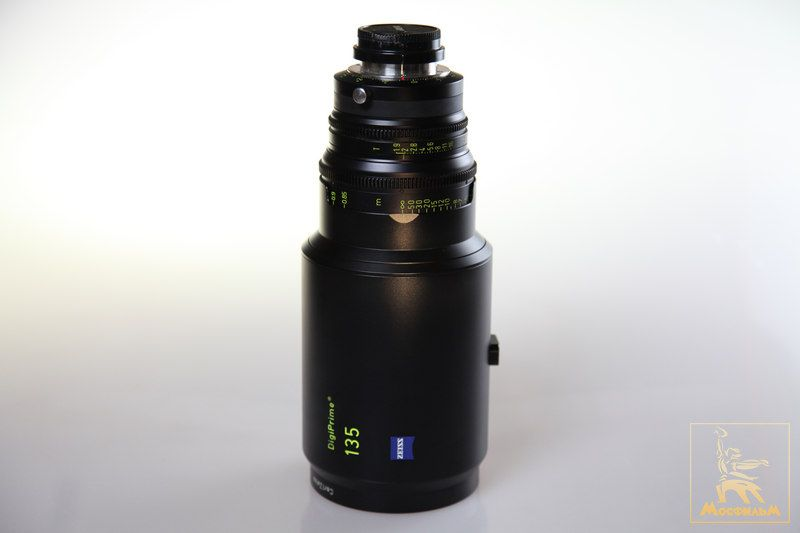 Carl Zeiss DigiPrime F:135, T1.9