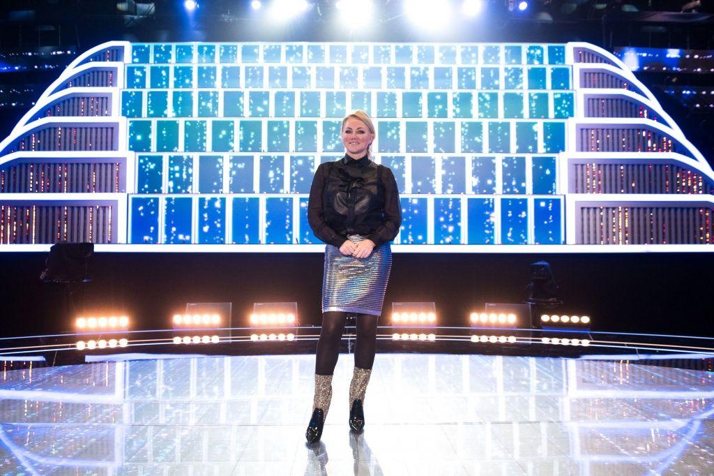 Генеральный продюсер «ВайТ Медиа», продюсер шоу «Ну-ка, все вместе!» Юлия Сумачева