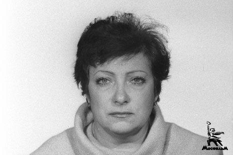 Лузгина Марина Георгиевна