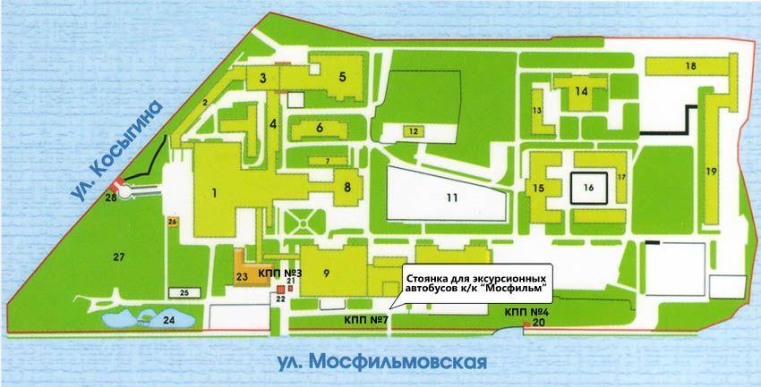Стоимость билета в музей мосфильма большой театр билеты кассы в москве