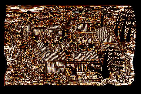 Поселение форт Росс